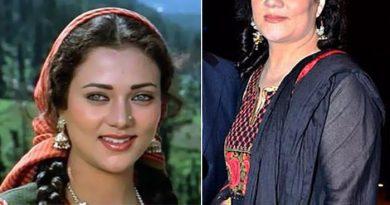 अब ऐसी हो गई है 'राम तेरी गंगा मैली' की अभिनेत्री मंदाकिनी की हालत, देखकर पहचान भी नहीं पाएंगे