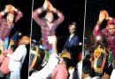 Video: घोड़ी पर चढ़कर शख्स ने किया नागिन डांस, दूल्हे के मुंह में दबाया नोट और फिर जो हुआ…