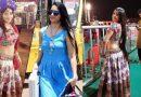 लोकसभा चुनाव में पीली साड़ी के बाद फेमस हुई नीली ड्रेस वाली, जाने इन के बारे में, देखें फोटोज