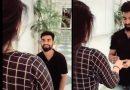 विडियो: प्यार का इजहार कर रहा था लड़का, फिर लड़की का हाथ देखते ही कर दिया मना