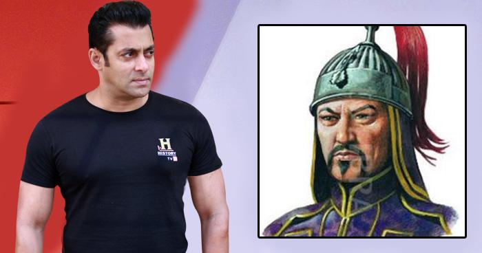Photo of इस किरदार का निभाना चाहते हैं रोल सलमान खान, बायोपिक में करेंगे काम