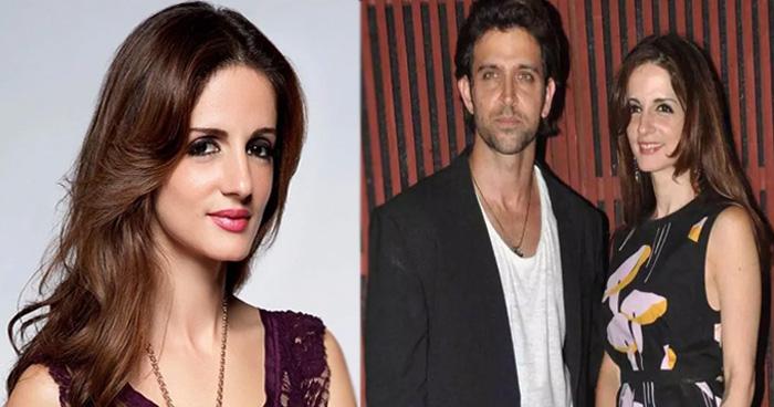 Photo of तलाक के 5 साल बाद सुजैन ने बताया कि कैसा था उनका और रितिक का रिश्ता और अब