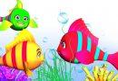 3 मछलियों की कहानी: जो ये नैतिक शिक्षा देती है कि अगर इंसान चाहे तो अपनी किस्मत को बदल सकता है