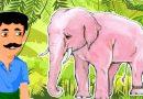 एक खूंटे और पतली सी रस्सी से बंधे एक विशाल हाथी की प्रेरणादायक कहानी