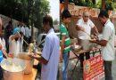 यहाँ रोज 5 रुपए में मिलता हैं स्वादिष्ट भोजन, देशी घी में लगता हैं तड़का