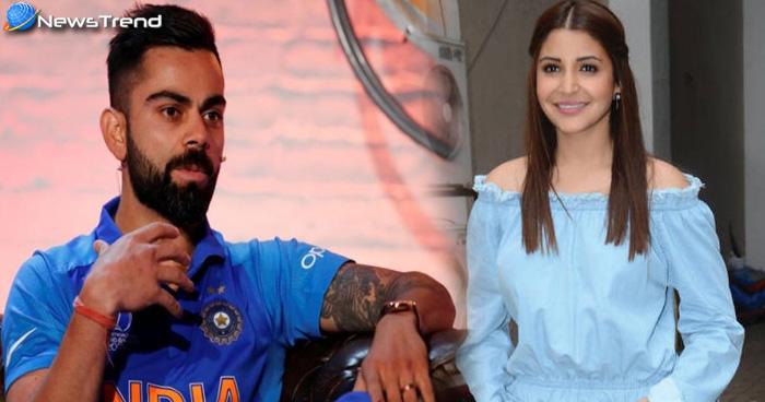 Photo of World Cup: विराट कोहली ने की अनुष्का की तारीफ, कहा- 'शादी के बाद कप्तानी में आया निखार'