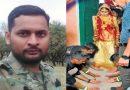 दुल्हन को शहीद भाई की कमी महसूस ना हो इसलिए शादी में पहुंचे 100 कमांडो, इस अंदाज़ में दी विदाई