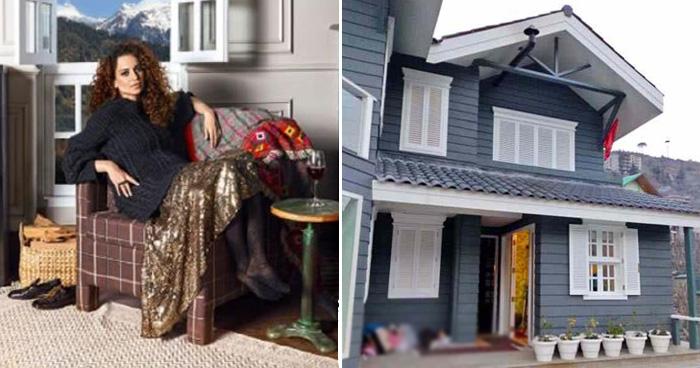 Photo of महारानी की तरह जिंदगी जीती हैं बॉलीवुड की क्वीन, घर की तस्वीरें आपको सोच में डाल सकती हैं