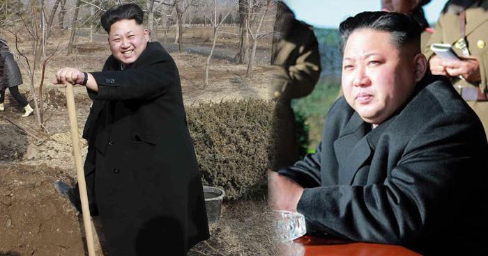 नर्क सा जीवन है नार्थ कोरिया, मुजरिम को खूंखार मछलियों के टैंक में फेंक करता हैं ये काम