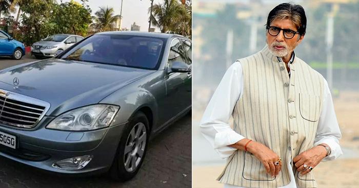 महज 9 लाख में आप बन सकते हैं अमिताभ बच्चन की कार के मालिक, जानें क्या है डील
