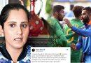 भारत-पाकिस्तान के मैच से पहले ही भड़की सानिया मिर्जा, कहा- 'भगवान के लिए, बस करो और अब…'