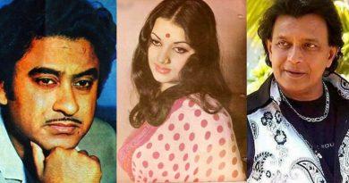 किशोर कुमार की पत्नी से हुई थी मिथुन चक्रवर्ती ने शादी, किशोर कुमार ने ऐसे लिया था उनसे बदला