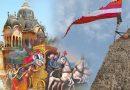 मथुरा छोड़कर द्वारका चले गए थे भगवान श्री कृष्ण, यहां पर बसाई थी अपनी खुद की नगरी