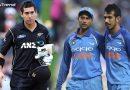 मैच से ठीक पहले रॉस टेलर ने कुलदीप-चहल को उकसाया, कहा- 'इंडिया के स्पिनर कुछ नहीं कर पाएंगे'