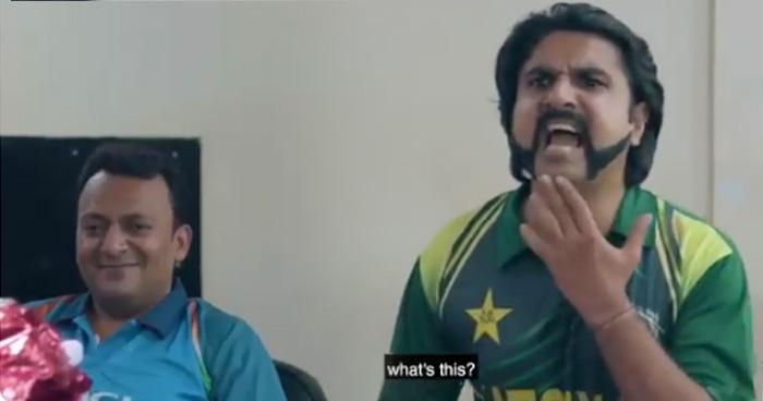 पाकिस्तानी ऐड में उड़ाया गया था अभिनंदन का मजाक, अब भारतीय फैंस ने दिया है करारा जवाब
