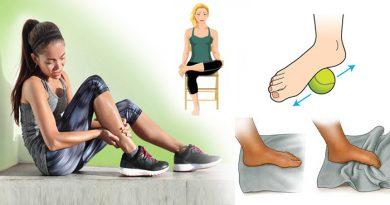 पैरों में थकावट और खिंचाव जैसे कई दर्दों को दूर करने के सरल उपाय, जानिए