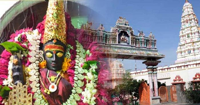 Photo of मंदिर से आ रही थी हंसने की आवाजे, उसके बाद मंदिर के अंदर जो हुआ वो जानकर आप हो जाएंगे हैरान