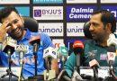पाकिस्तानी बल्लेबाजों की मदद करने के लिए तैयार हुए रोहित शर्मा, कहा- 'जिस दिन ऐसा हो गया…'