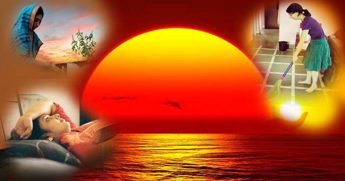 सूर्यास्त के बाद गलती से भी नहीं करने चाहिए ये 7 काम, वर्ना उम्रभर पड़ सकता है पछताना