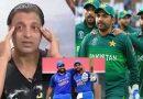भारत से हारने के बाद पाकिस्तान में मचा हाहाकार, शोएब अख्तर ने कहा- 'बेवकूफ है सरफराज'