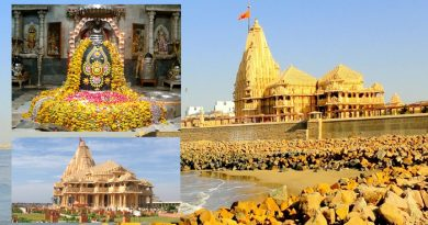 सोमनाथ ज्योतिर्लिंग से जुड़ी कहानी (Somnath Jyotirlinga History in Hindi)