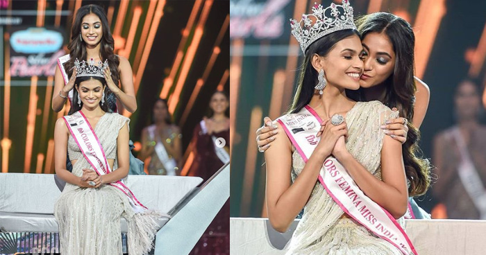 राजस्थान की सुमन राव ने जीता फेमिना मिस इंडिया 2019 का खिताब, कहा- 'मेरे माता-पिता ने हमेशा…'
