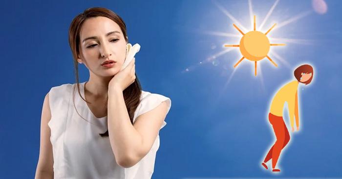 कड़ी धूप में लू से बचने के लिए करें ये काम, पहने हल्के कपड़े और इस एक चीज का करें कम से कम सेवन