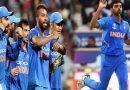 जीत का जश्न मना रहे भारत के लिए बुरी ख़बर, गब्बर के बाद ये खिलाड़ी हुआ बाहर
