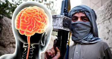 लोगों को मारने के लिए कैसे तैयार हो जाता है किसी आतंकी का दिमाग? वैज्ञानिकों ने ढूंढ़े कारण