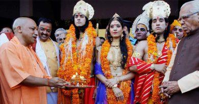 राम मंदिर निर्माण एलान: अयोध्या से पूर्व पश्चिम बंगाल में रखी जाएगी नीव, योगीजी करेंगे ये काम