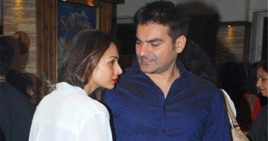 तलाक के बावजूद पूर्व पत्नी मलाईका से संबंध रखते हैं अरबाज़ खान, बोले 'हमारे बीच अभी भी..'