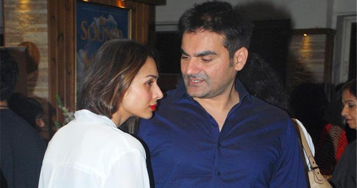 Photo of तलाक के बावजूद पूर्व पत्नी मलाईका से संबंध रखते हैं अरबाज़ खान, बोले 'हमारे बीच अभी भी..'