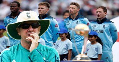 WC: फाइनल से ठीक पहले इंग्लैंड के कोच को सता रहा है ये डर, टीम से कहा- 'संभल कर रहो वरना..'