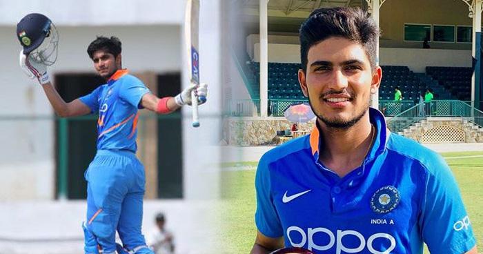 Photo of टीम इंडिया में नहीं चुने जाने पर निराश हुआ ये युवा खिलाड़ी, कहा- 'कुछ भी हो जाए, लेकिन मैं…'