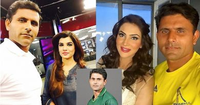 पाकिस्तान के पूर्व क्रिकेटर रज्जाक ने किया बड़ा खुलासा, शादी के बाद 6 महिलाओँ से था संबंध