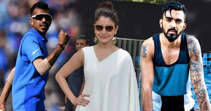 Photo of कोहली-रोहित के झगड़े में अनुष्का शर्मा ने मारी बाजी, मिला इन दो खिलाड़ियों का सपोर्ट