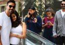 बिन ब्याही मां बनी अर्जुन रामपाल की गर्लफ्रेंड, वेलकम करने पहुंचीं एक्टर की बेटियां