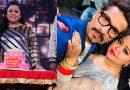 भारती सिंह के 33वें जन्मदिन पर पति हर्ष ने दिया ये सरप्राइज, देखे तस्वीरें