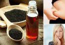 कलौंजी के तेल के साथ जुड़े हैं कई तरह के औषधिय गुण