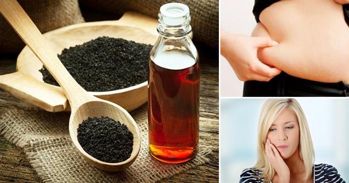 Photo of कलौंजी के तेल के साथ जुड़े हैं कई तरह के औषधिय गुण