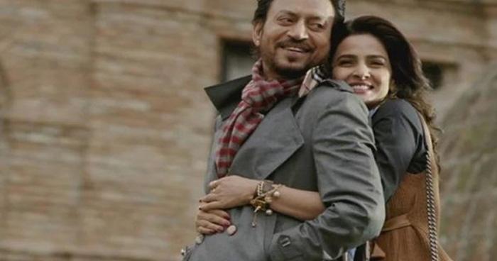 Photo of अंग्रेजी मीडियम की शूटिंग खत्म होते ही फिल्म के डायरेक्टर ने इरफान खान के लिए लिखा इमोशनल पोस्ट