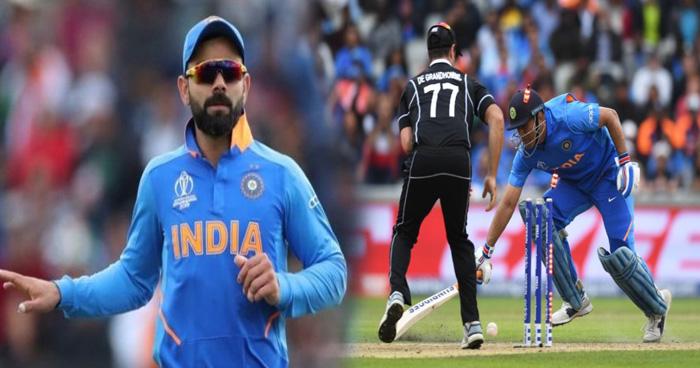 Photo of इन गलतियों की वजह से टीम इंडिया हार गई न्यूजीलैंड से सेमिफिनाले का मैच