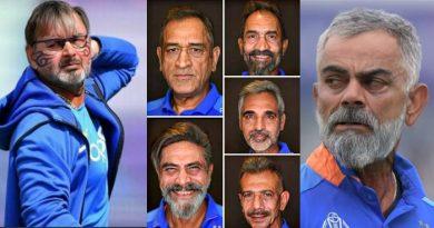 2053 वर्ल्ड कप में कुछ ऐसे दिखेंगे ये क्रिकेटर्स, अचनाक बूढ़े होते भारतीय क्रिकेटर्स !