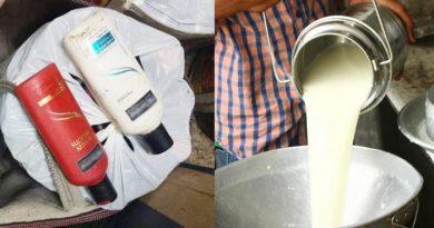 शैंपू से दूध बनाकर 5 सालों में करोड़पति बन गए दो भाई, कहीं आप भी तो नहीं खरीदा इनका जहरीला दूध?