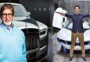 भारत में सबसे महंगी कार चलाने वाले 7 अमीर सेलेब्स, नंबर 1 मुकेश अंबानी नहीं हैं