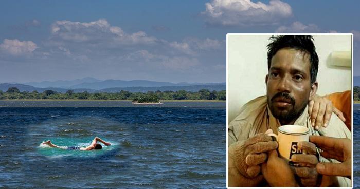 तूफ़ान से नाव डूबी तो समुद्र में 5 दिन लगातार तैरता रहा मछुआरा, फिर ऐसे बची जान