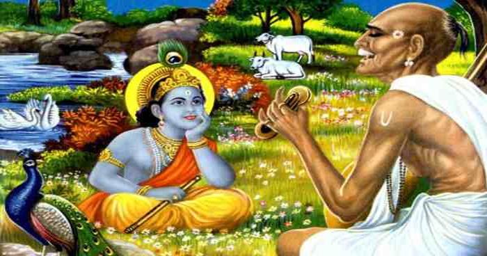 गुरु पूर्णिमा के दिन की जाती है अपने गुरुओं की पूजा, जानें इस पर्व का महत्व