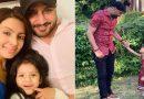 हरभजन सिंह के 39वे जन्मदिन पर बेटी हिनाया ने किया ये काम, तस्वीरें देख दिल खुश हो जाएगा