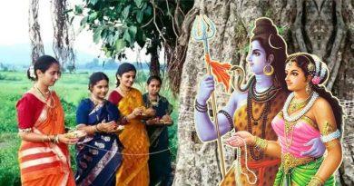 1 अगस्त को है हरियाली अमावस्या, इस दिन जरूर की जाती है पेड़ की पूजा
