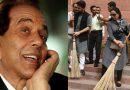 हेमा मालिनी का मज़ाक उड़ाने के बाद बैकफुट पर आए धर्मेंद्र, कहा- 'हम का माफी दई दो मालिक'
